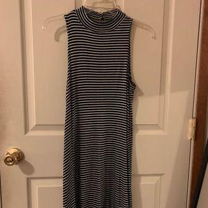 Pacsun striped dress